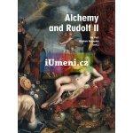 Alchemy and Rudolf II.