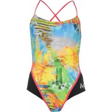 Aqua Sphere Michael Phelps Rio Open Back Swimsuit Ladies Selaron