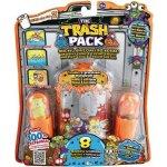 TRASH PACK 2 Smeťáciblister 8 ks šumák