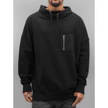 Bangastic / Jumper STE995 Oversize in black