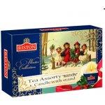 Riston Kolekce zimních čajů 90 g