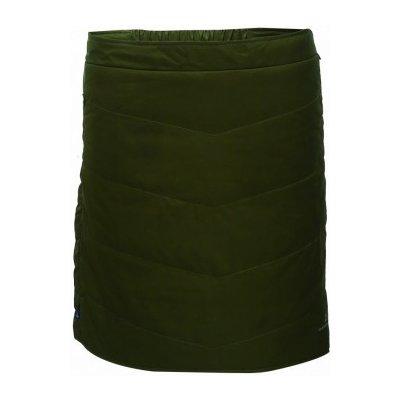 Klinga dámská sukně 2117 20/21 Army Green