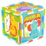 Trefl Pěnové puzzle 60399 Fisher Price 8 ks
