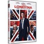 Pád Londýna DVD