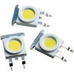 LED SMD 1 W Studená bílá TYP TYP 43 lm