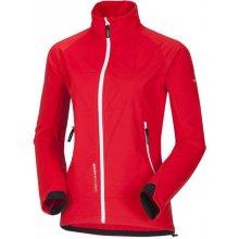 Northfinder dámská bunda Polana červená