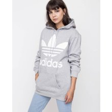 Adidas Originals Trefoil Medium Grey Heather 44e2963c06