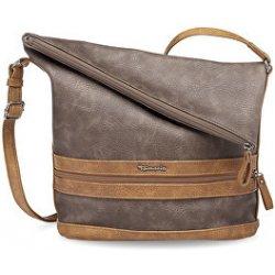 bf42526afd Tamaris Smirne Hobo bag 2447172-395 Dark brown Comb. alternativy ...