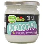 Green Apotheke Kokosový olej Bio 400ml