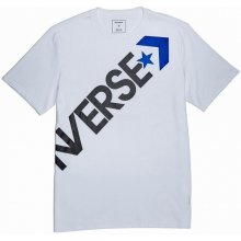 Converse Cross Body Tee white