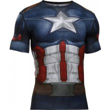 Under Armour Alter Ego Captain America