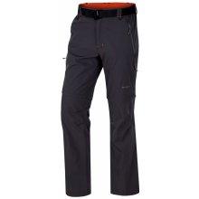 Pánské kalhoty Husky Pilon M šedá