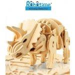 Robotime D400 TRICERATOPS