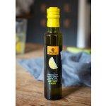 Gaea Aromatický extra panenský olivový olej s trochou citrónu 250 ml
