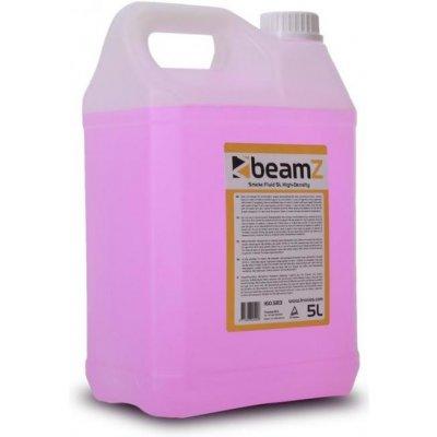 Beamz 5l, růžová, kapalina do mlhovače (Sky-160.583)