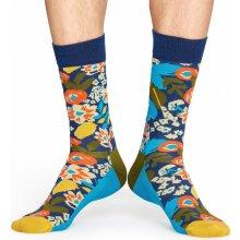 9d459a6a6bb Happy Socks X Wiz Khalifa Červené ponožky