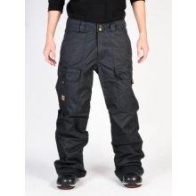 DC Shoes Cargo trousers Code Černá