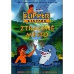 Flipper & Lopaka - Ztracené město DVD