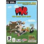 bone 2: Great Cow Race