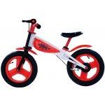 JD Bug Balance bike Billy červené