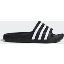 1389b02c3798 Adidas pantofle Pantofle Adilette Aqua Černá