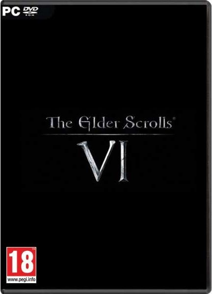 b15115ca202 The Elder Scrolls 6 od 1 380 Kč - Heureka.cz