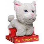 TM Toys Snapetz plyšová hračka na ruce mléčný pejsek Milky