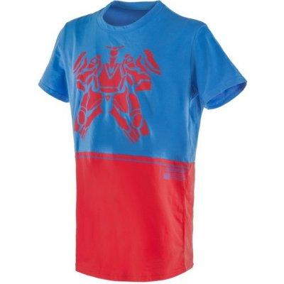Dainese LAGUNA SECA modrá/červená