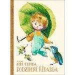 Podzimní říkadla - ilustrace Jiří Trnka