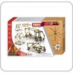 ENGINO 9010 Wood Series Megaset