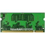 Kingston SODIMM DDR2 2GB 667MHz CL5 KVR667D2S5/2G