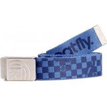 Meatfly pásek Eclipse - B/Blue