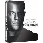 Jason Bourne / Steelbook / BD