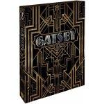 Velký Gatsby + soundtrack 2D+3D BD