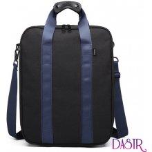 a4157ec018 pánská multifunkční cestovní taška do ruky i přes rameno 6314 Černá