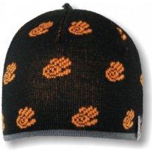SENSOR VASSA černo/oranžová