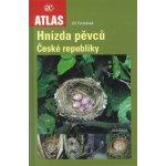 Atlas hnízd pěvců ČR - Jiří Formánek