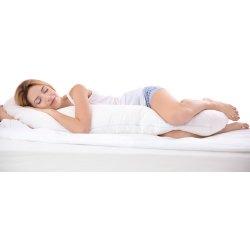 Romeo Relaxační polštář náhradní manžel 50 x 150 cm