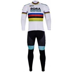 ff675cf2a Bora-Hansgrohe 2018 UCI set alternativy - Heureka.cz