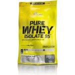 Olimp Pure Whey Isolate 95% 600 g