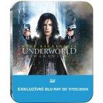 Underworld: Probuzení 2D+3D BD