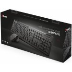 Trust Evo Silent Wireless Keyboard with mouse 21383