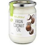 Kulau bio kokosový olej RAW 450 ml