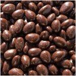 Francois Pralus pražené kakaové boby Criollo Madagaskar obalené v čokoládě 1 kg