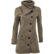 Woox Vellon Concha Bistre Chica kabát dámský
