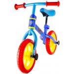 Paw Patrol Metal Balance Bike