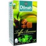 Dilmah Banán a toffee 20 x 1,5 g