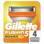 Gillette Fusion Power 4 ks