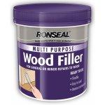 Ronseal Wood Filler tónovaný tmel 465g bílý
