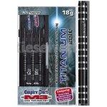 Empire dart M3 Titanium black 18g